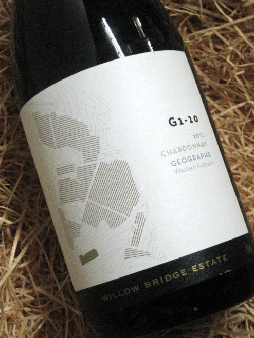 Willow Bridge G1-10 Chardonnay 2013