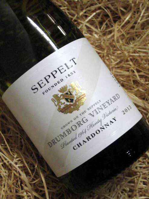 [SOLD-OUT] Seppelt Drumborg Chardonnay 2013