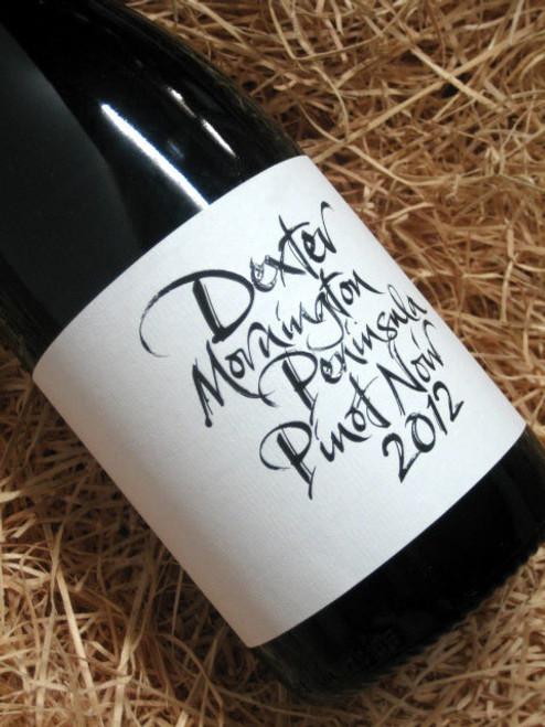 Dexter Pinot Noir 2012