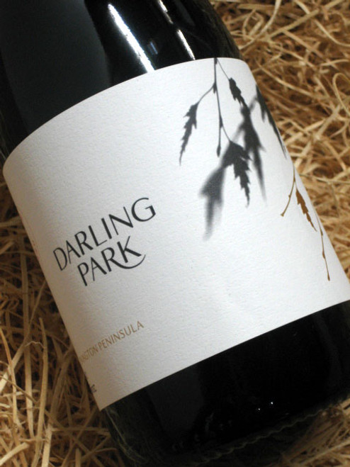 [SOLD-OUT] Darling Park Robinson Shiraz 2012