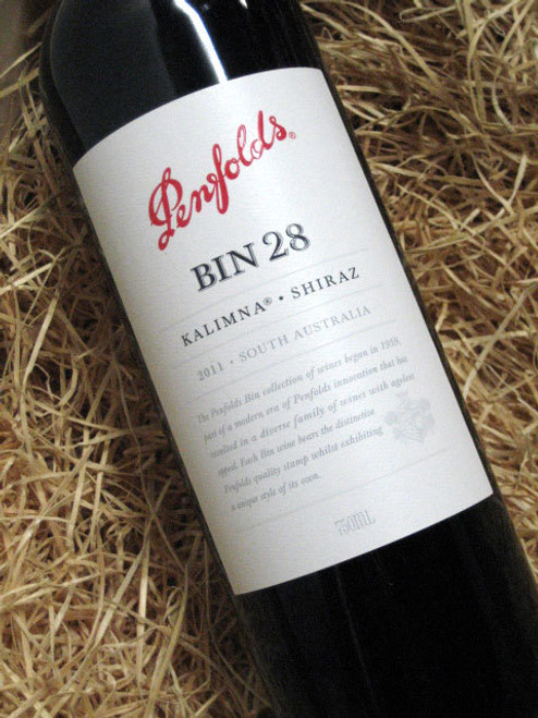 [SOLD-OUT] Penfolds Bin 28 2011