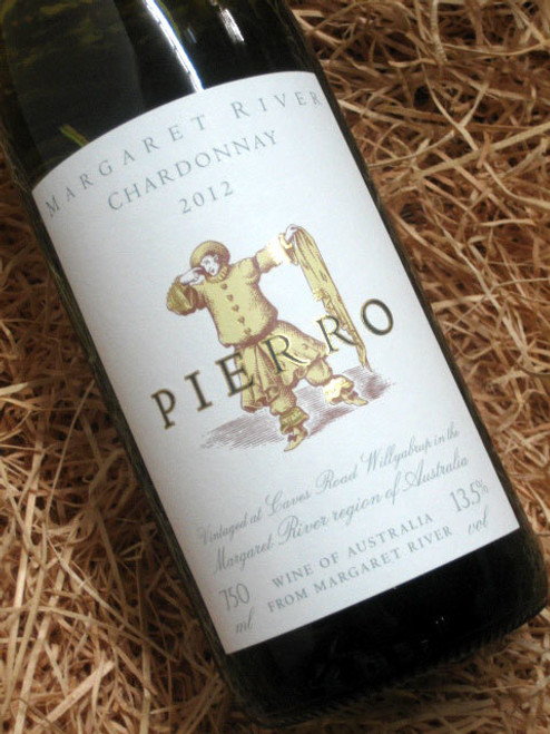 Pierro Chardonnay 2012