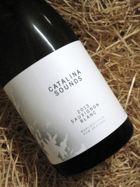 Catalina Sounds Sauvignon Blanc 2013