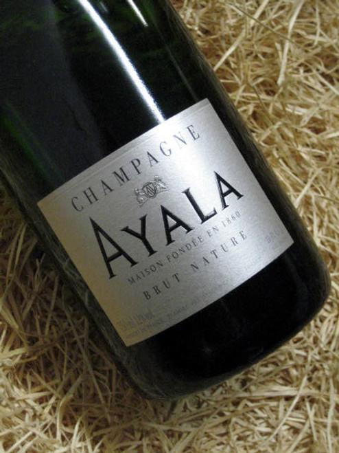 [SOLD-OUT] Ayala Brut Nature N.V.