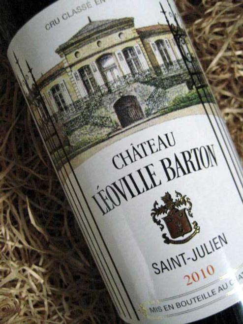Chateau Leoville-Barton 2010
