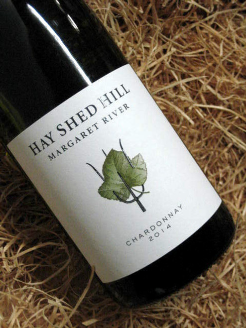 [SOLD-OUT] Hay Shed Hill Chardonnay 2014
