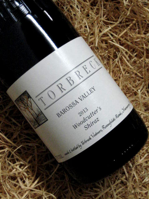 Torbreck Woodcutters Red Shiraz 2013