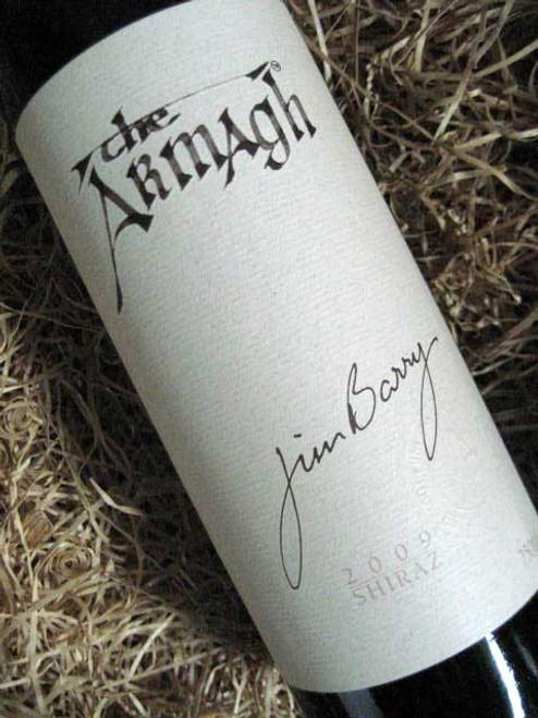 Jim Barry The Armagh Shiraz 2009