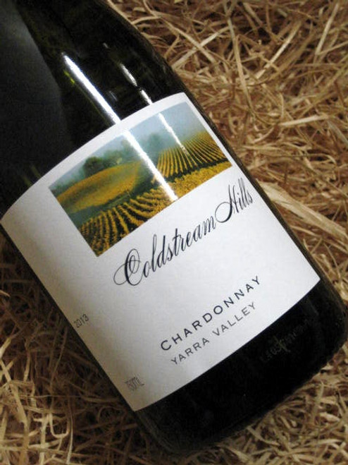 [SOLD-OUT] Coldstream Hills Chardonnay 2013