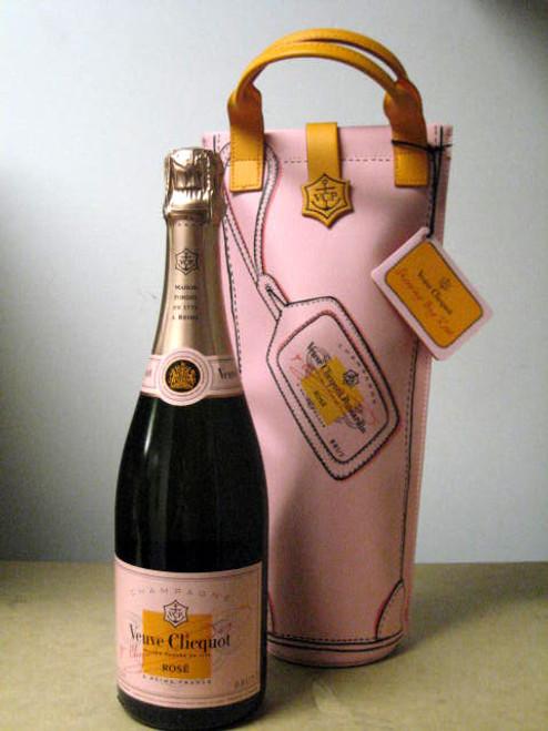 Veuve Clicquot Rose N.V. Shopping Bag