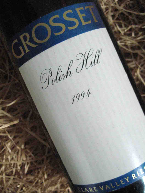 Grosset Polish Hill Riesling 1994