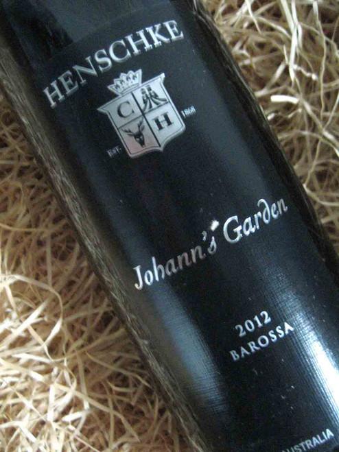 Henschke Johanns Grenache Shiraz 2012
