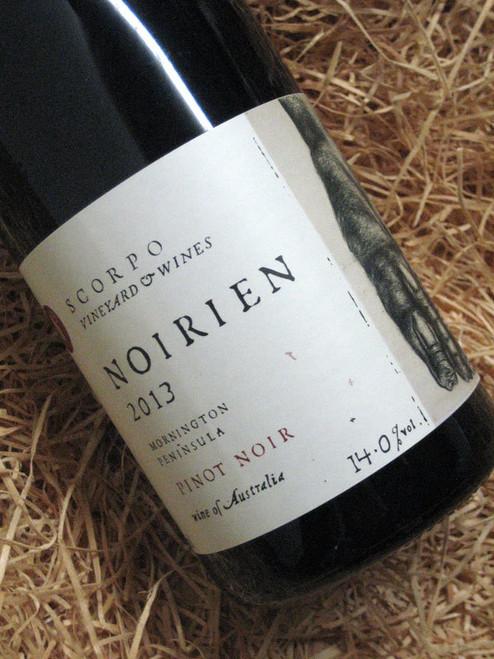 Scorpo Noirien Pinot Noir 2013