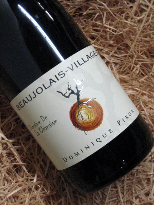 Dominique Piron Beaujolais-Villages 2013