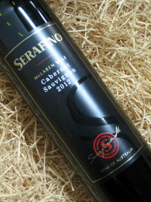 [SOLD-OUT] Serafino Cabernet Sauvignon 2012
