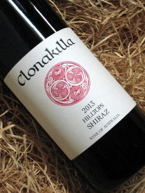 [SOLD-OUT] Clonakilla Hilltops Shiraz 2013
