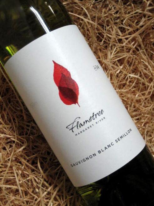 [SOLD-OUT] Flametree Sauvignon Blanc Semillon 2014