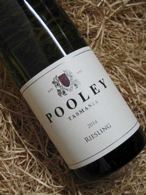 Pooley Riesling 2014