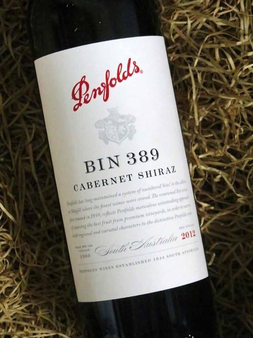 [SOLD-OUT] Penfolds Bin 389 2012