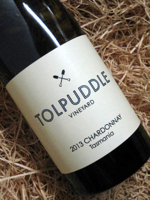[SOLD-OUT] Tolpuddle Chardonnay 2013