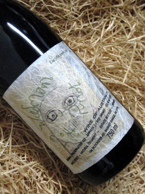 Domaine Lucci Wildman Pinot Noir 2014