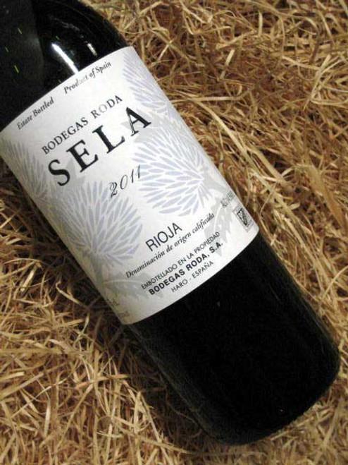 Bodegas Roda Sela Rioja 2011