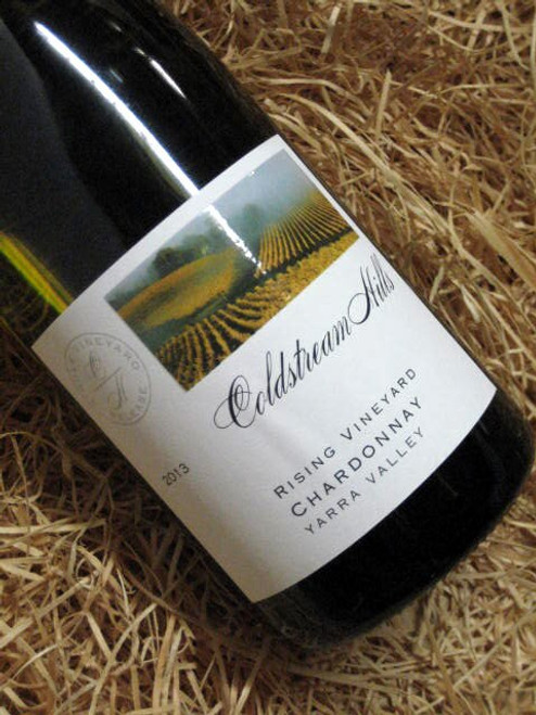 [SOLD-OUT] Coldstream Hills Rising Chardonnay 2013