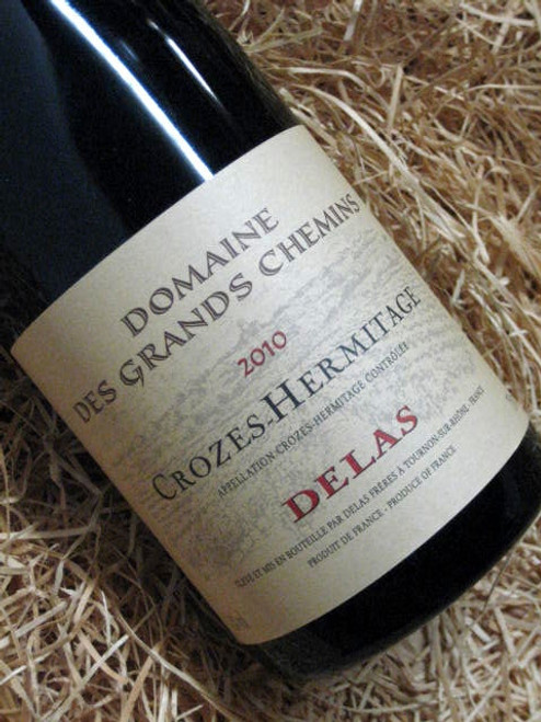 [SOLD-OUT] Delas Crozes-Hermitage 'Les Grand Chemins' 2010