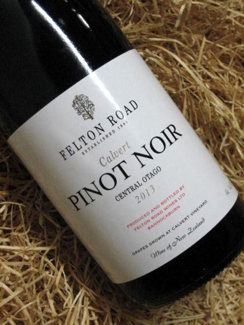 Felton Road Calvert Pinot Noir 2013