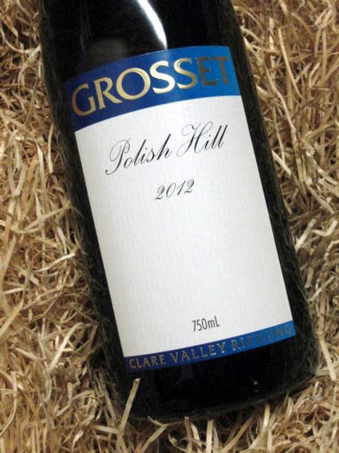 Grosset Polish Hill Riesling 2012