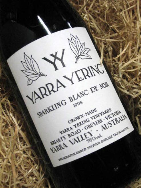 Yarra Yering Blanc de Noir 1995
