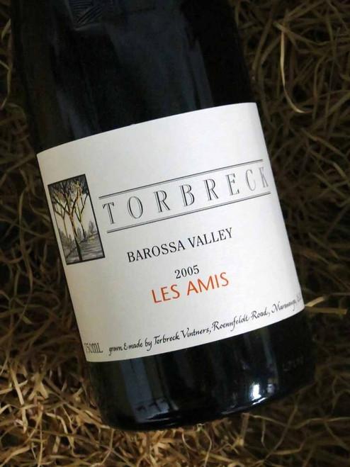 [SOLD-OUT] Torbreck Les Amis Grenache 2005
