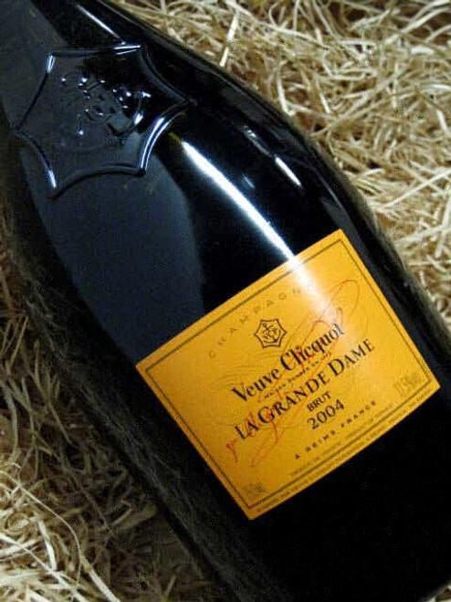 [SOLD-OUT] Veuve Clicquot La Grande Dame 2004
