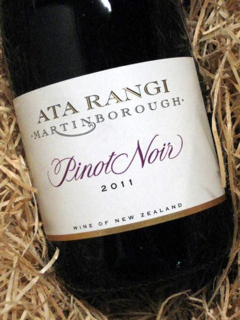 Ata Rangi Pinot Noir 2011