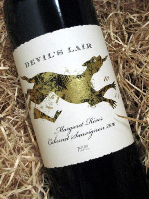 Devil's Lair Cabernet Sauvignon 2010