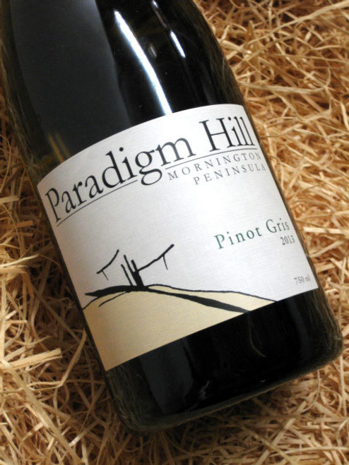 Paradigm Hill Pinot Gris 2013