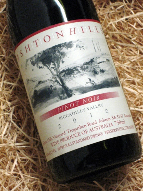 [SOLD-OUT] Ashton Hills Piccadilly Pinot Noir 2012
