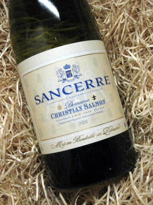 Dom. Christian Salmon Sancerre AC 2012