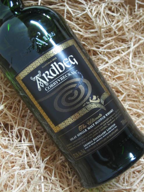 Ardbeg 'Corryvreckan' Islay Whisky