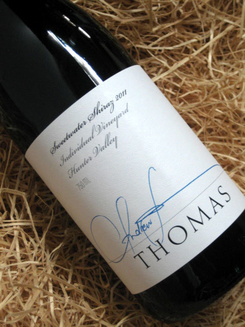 Thomas Sweetwater Shiraz 2011