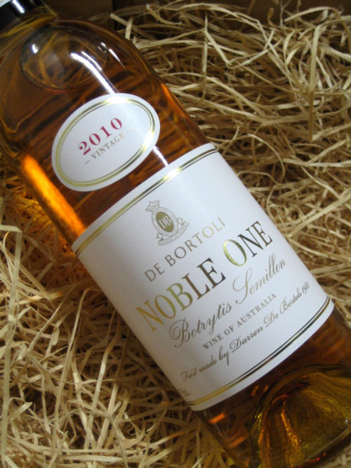 De Bortoli Noble One 2010 375mL