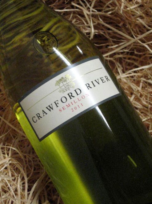 Crawford River Semillon 2011