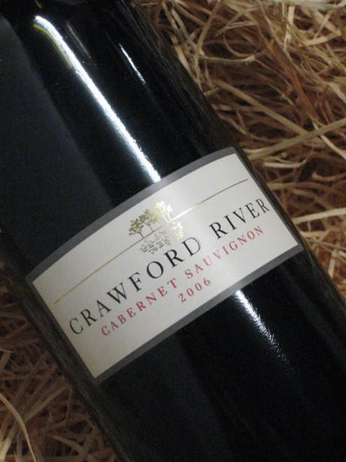 Crawford River Cabernet Sauvignon 2006