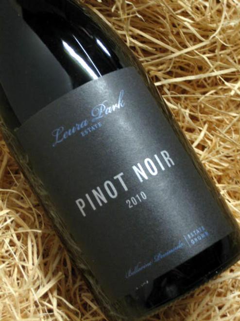 Leura Park Estate Pinot Noir 2010