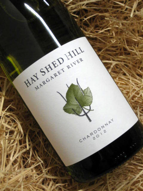Hay Shed Hill Chardonnay 2012