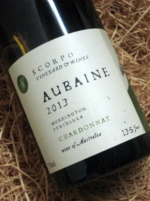 Scorpo Aubaine Chardonnay 2013