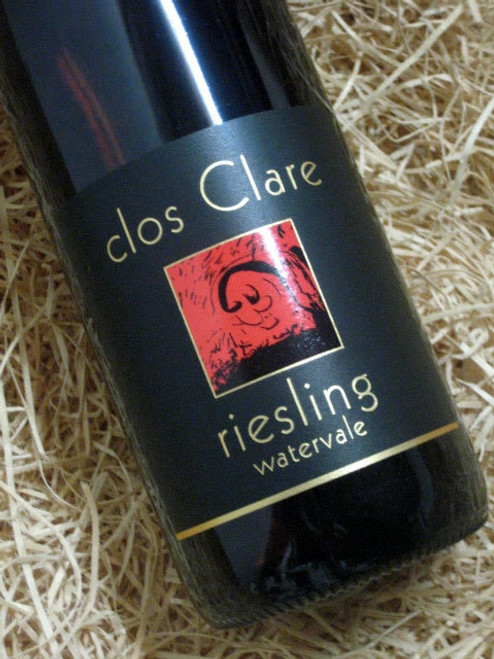 Clos Clare Riesling 2013