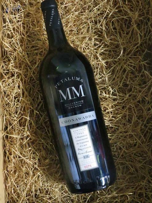 [SOLD-OUT] Petaluma Millenium Cabernet Shiraz 1982 1500mL-Magnum