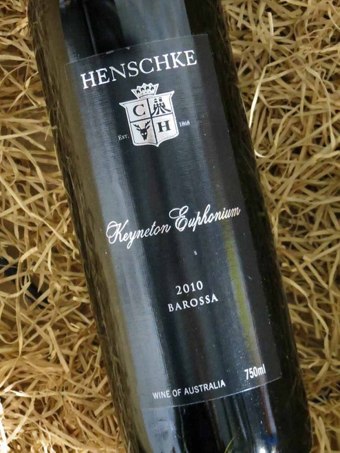 [SOLD-OUT] Henschke Keyneton Euphonium 2010