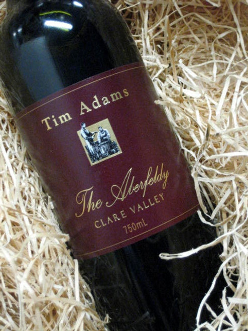 Tim Adams The Aberfeldy Shiraz 2010